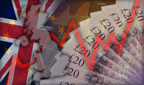 Итоги Brexit: на первом этапе Лондон теряет триллион долларов