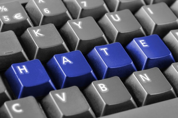 Online Hate Crime