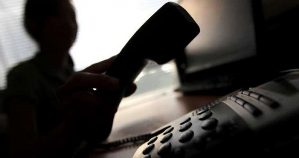 Warwickshire residents have received scam phone calls, claiming to be from the 'Cyber Crime Unit'