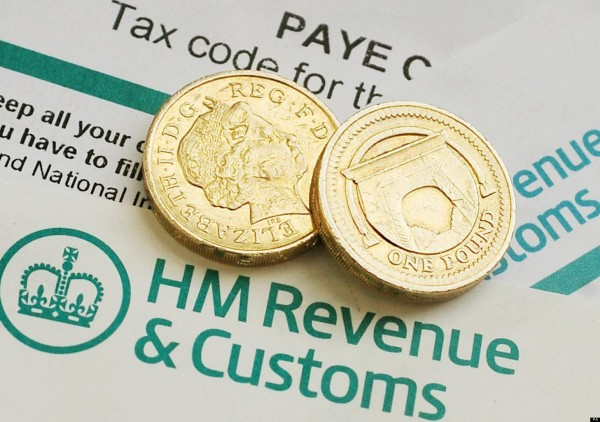 90% of the 'most convincing' scam tezts have been stopped in the run up to the tax deadline, according to HMRC.