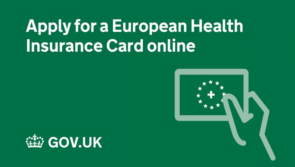 Warwickshire Trading Standards warn of emails directing residents to copycat websites to renew European Health Insurance Cards (EHICs).