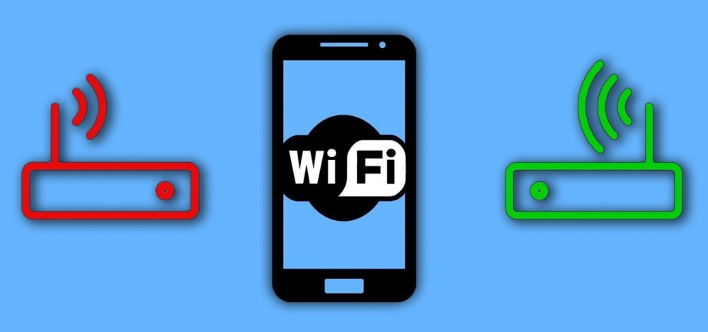 Cyber criminals may be able to easily access personal information shared over Wi-Fi networks. See our top tips on staying as secure as possible!