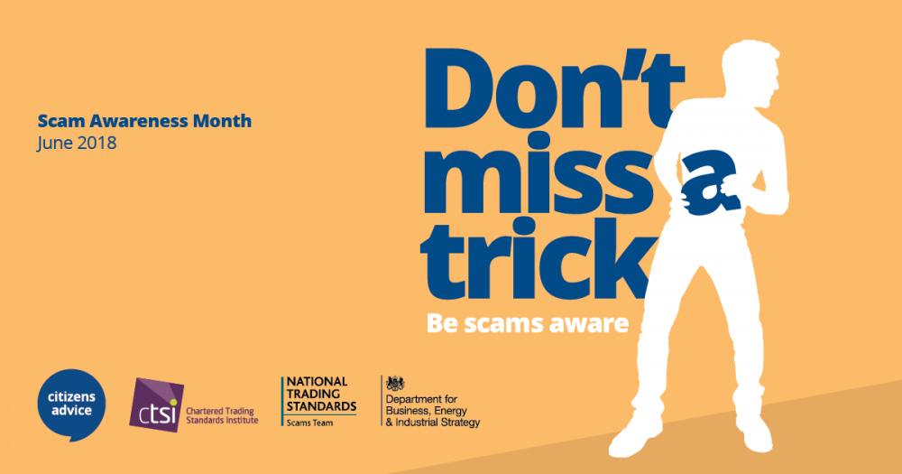 As the number of scams reported last year grew, we highlight some of the investment scams to be aware of; and offer our top tips.