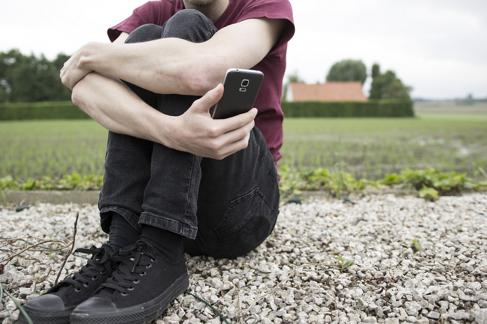 Online Stalking and Harassment